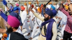 How Sikhs for Justice is donning the role of Hurriyat in Punjab