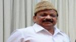 Karnataka Bypoll 2019: Not Roshan Baig, BJP fields M Saravana from Shivajinagar