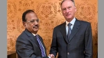 Doval in Moscow: India's stand on Kashmir gets complete Russia backing