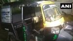 Bhubaneswar: Crude bomb explodes in autorickshaw, driver critically injured