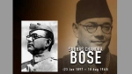 PIB's declaration of Aug 18 as Netaji's death anniversary welcomed by his grandnephew