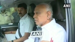 BS Yediyurappa may form his cabinet on Tuesday