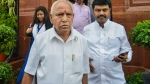 Special team will submit report to Centre after taking stock of flood hit areas in K'taka: BSY