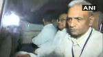 Former union minister P Chidambaram arrested amid high drama