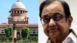INX Media: SC likely to hear Chidambaram's plea challenging rejection of anticipatory bail plea
