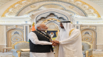 Irked by UAE's Honour to PM Modi, Pakistan's Senate Chairman cancels visit to Gulf nation