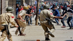 Local truck driver killed in stone pelting in Kashmir's Anantnag