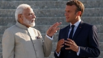 No third party meddling, Indo-Pak should resolve Kashmir issue bi-laterally says France