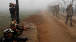 Bangladesh border guards say BSF 'started firing', BGB then 'fired in self-defense'