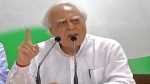 Don't preach us Rajdharma: Congress leader Kapil Sibal slams BJP
