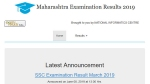 Maharashtra SSC, HSC supplementary result 2019 dates
