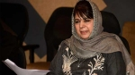 Mehbooba Mufti shifted to her residence. detention continues