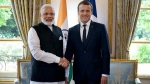 PM Modi to embark on tri-nation tour to France, UAE & Bahrain; to attend G7 Summit