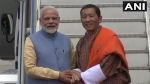 PM Modi receives Guard of Honour in Bhutan, to hold bilateral talks