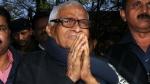 Bihar former CM Jagannath Mishra passes away in Delhi
