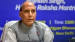Biggest reason behind terrorism in Kashmir are Article 370 and Article 35A: Rajnath Singh