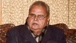 No shortage of medicines; phone restriction helped save lives in Valley: Satya Pal Malik