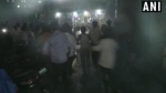 Two dead, several feared trapped as 4-storey building collapses in Maharashtra's Bhiwandi