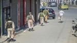 Kashmir LIVE: Rahul Gandhi, opposition leaders leave for Valley