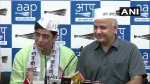 Ajoy Kumar who quit as JPCC chief alleging 'corruption' joins AAP