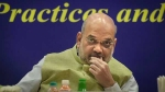 Removing Article 370 wasn't a political issue for BJP but to unite India, says Amit Shah