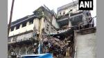Mumbai: 4-storey building collapses at Lokmanya Tilak Road; 7 fire tenders rushed to spot