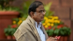 INX Media case: Chidambaram's ED custody extended till Oct 24