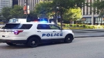 'Multiple' people shot on streets of Washington DC