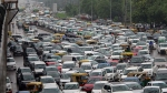 Fine for breaking odd-even rule: Pay Rs 20,000