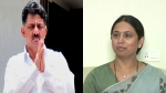 ED likely to grill MLA Laxmi Hebbalkar as witness against DK Shivakumar