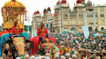 What makes temple elephants so popular in India