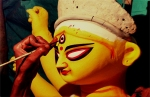 In pics: 4 utmost elements for the preparation of Durga idol
