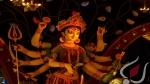 Rituals of Mahasaptami, significance of 'Nabapatrika' worship