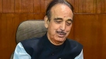 Ghulam Nabi Azad writes to PM Modi, suggests measures to ramp up vaccine manufacturing