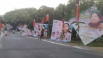 Patrol vehicles in Chennai to dismantle illegal hoardings