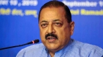 J&K politicians won't be confined for more than 18 months: Jitendra Singh