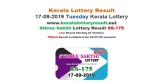 Kerala Lottery Today result: Win Rs 70 lakh, check Sthree Sakthi SS-175 result LIVE