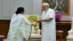 Had a good debate with PM Modi: Mamata Banerjee