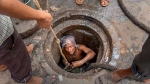 Manual scavenging: A PAN India problem