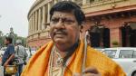 TDP leader, former Chittoor MP N Siva Prasad passes away