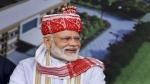 'A statesman, decisive leader': Amit Shah, others greet PM Modi as he turns 69