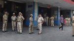 Security increased at Railway Stations following Jaish-e-Mohammad threat