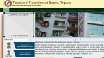 Tripura TET 2019 exam admit card, exam dates released