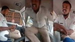 Bengaluru Traffic police assaults tempo driver for violating traffic rules, video goes viral