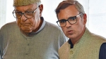 Farooq, Omar move HC for release of 16 NC leaders detained since August 5 last year