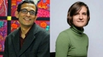 Banerjee-Esther Duflo, the sixth couple to win Nobel Prize jointly; the first, Marie, Piere curie