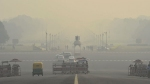 Delhi air quality hits 'poor' mark; Gensets banned as pollution plan rolls out today