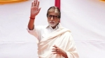 Big B admitted to Nanavati Hospital due to liver issue