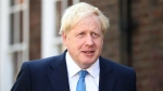 'Unacceptable': British PM Boris Johnson criticises organisers of Kashmir protests on Diwali