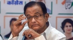 Chidambaram slams PM Modi's 'Namaste Trump' rally after US Presidential Debate